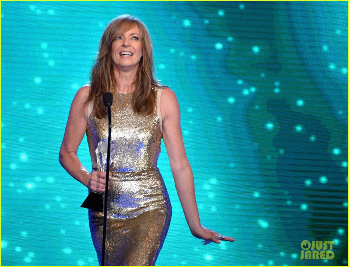 allison janney critics choice tv awards 2014 22