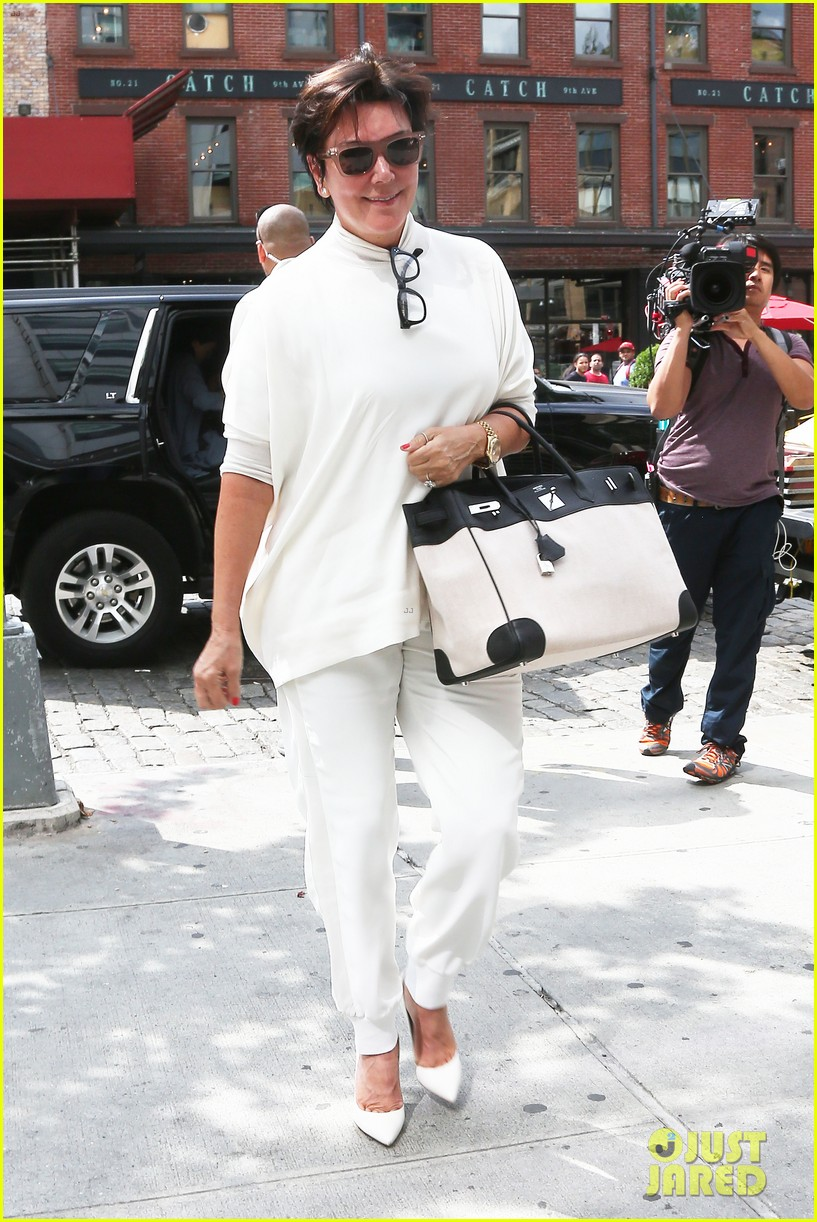 kris jenner gets dissed by fox exec over talk show failure 043144231
