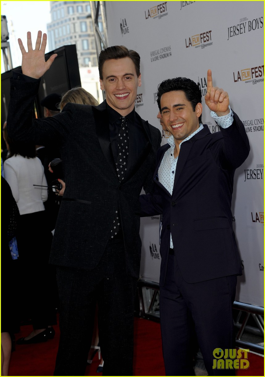 jersey boys los angeles film festival 113139872