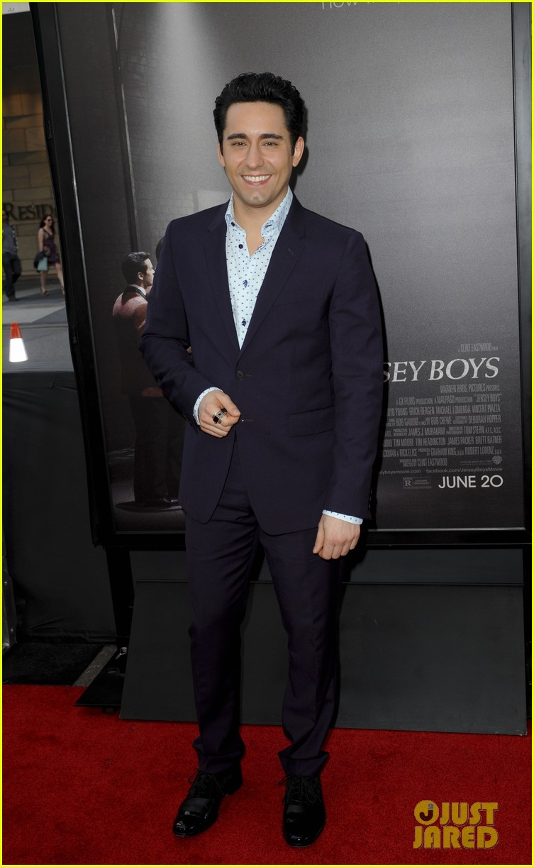 jersey boys los angeles film festival 173139878