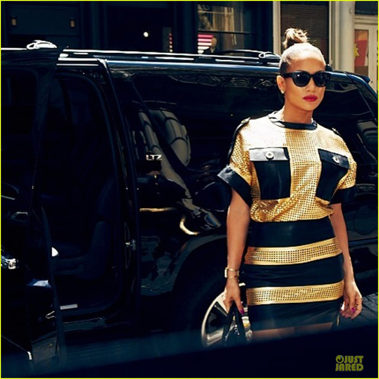 jennifer lopez steps out after casper smart split 023132065