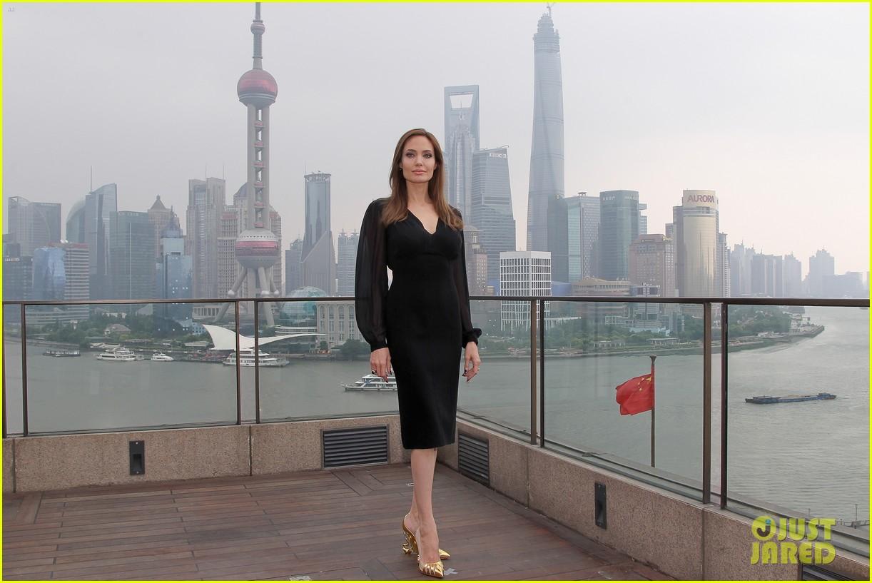 angelina jolie brings maleficent to china 173127256