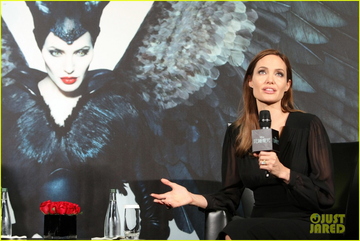 angelina jolie brings maleficent to china 243127263