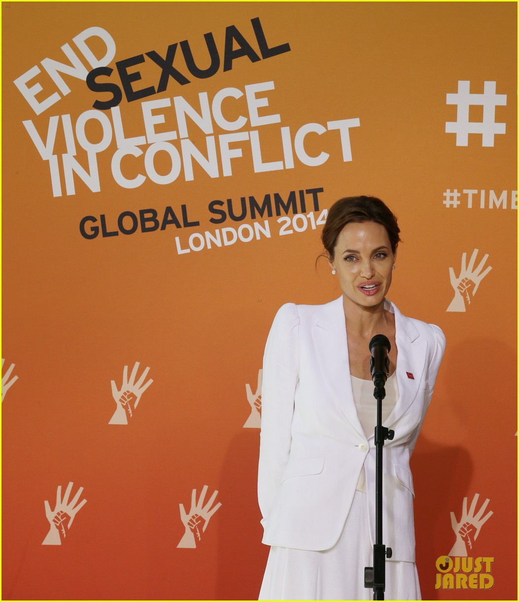 angelina jolie calls for an end to sexual violence 093132244