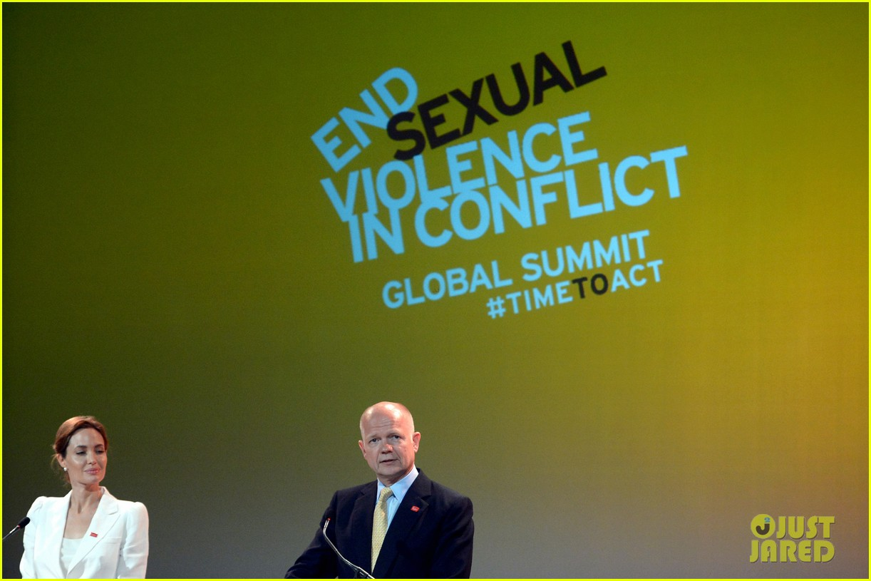 angelina jolie calls for an end to sexual violence 193132254