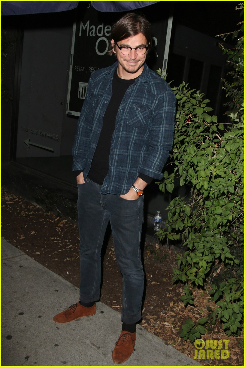 josh hartnett learned walk nyc without notice 013126009