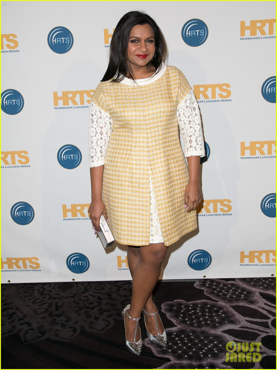 mindy kaling mindy project season three opener so many fun twists 013134626