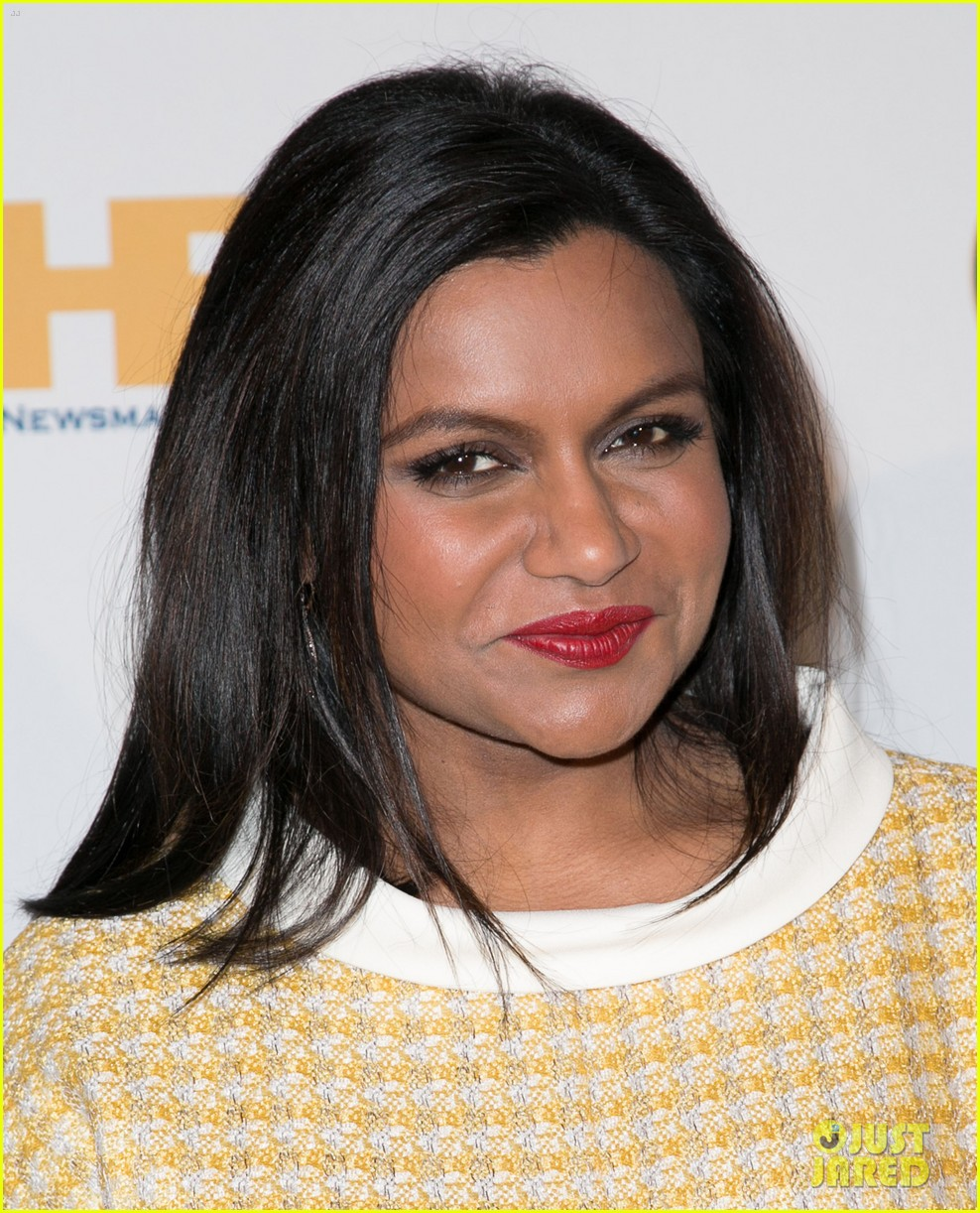 mindy kaling mindy project season three opener so many fun twists 023134627
