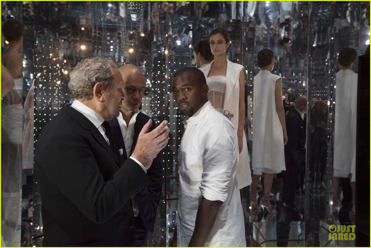 kanye west annie leibovitz release joint statement on wedding photos 08