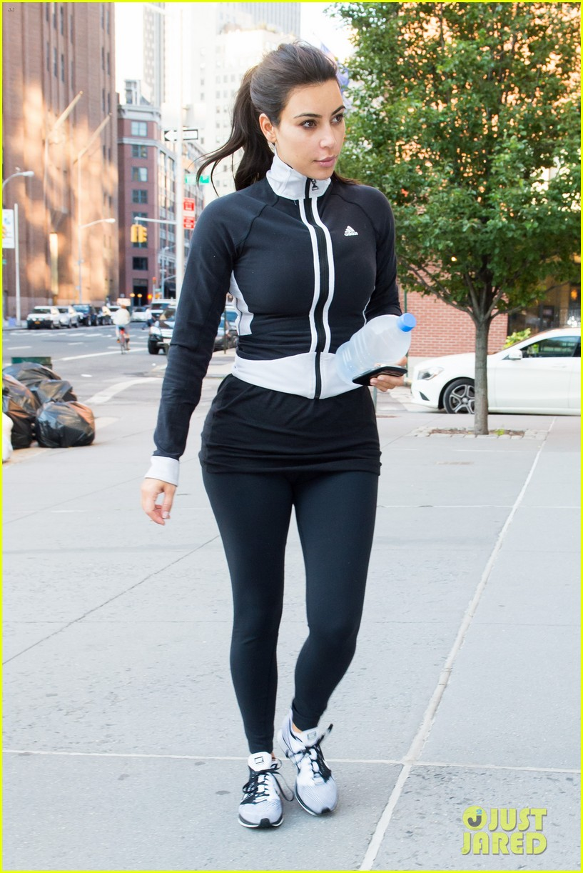 kim kardashian shopping for bigger new york city apartment 033145722