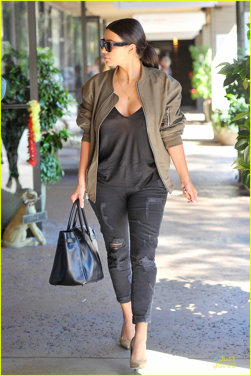 kim kardashian definitely wants one more child with kanye west 093139592