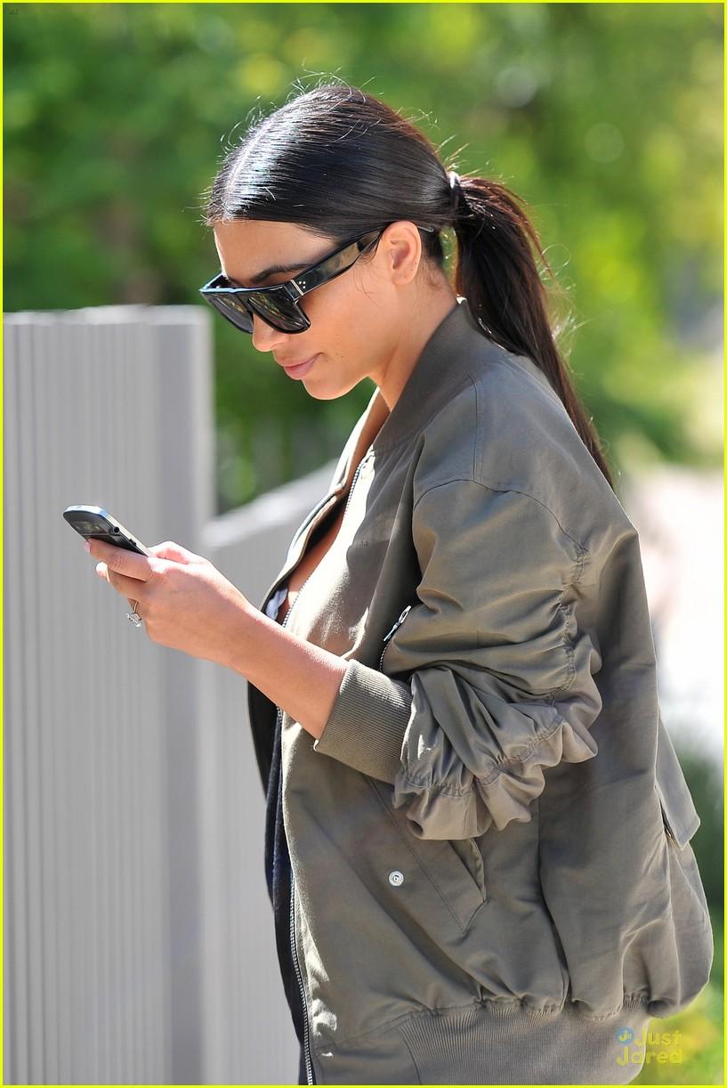 kim kardashian definitely wants one more child with kanye west 143139597