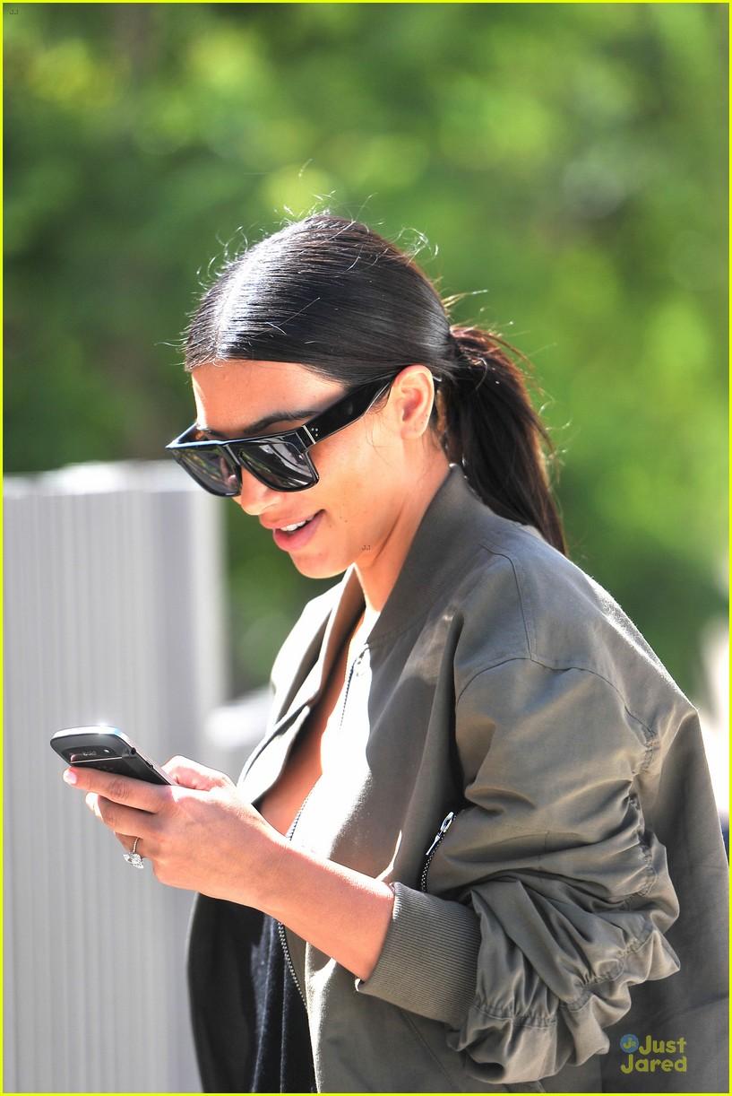 kim kardashian definitely wants one more child with kanye west 243139607