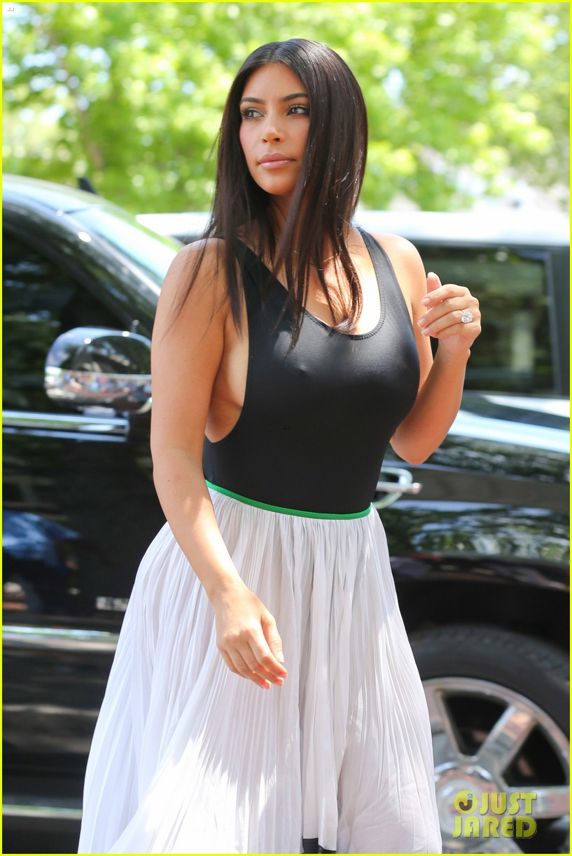 kim kardashian north west victims of racist attack 073146985