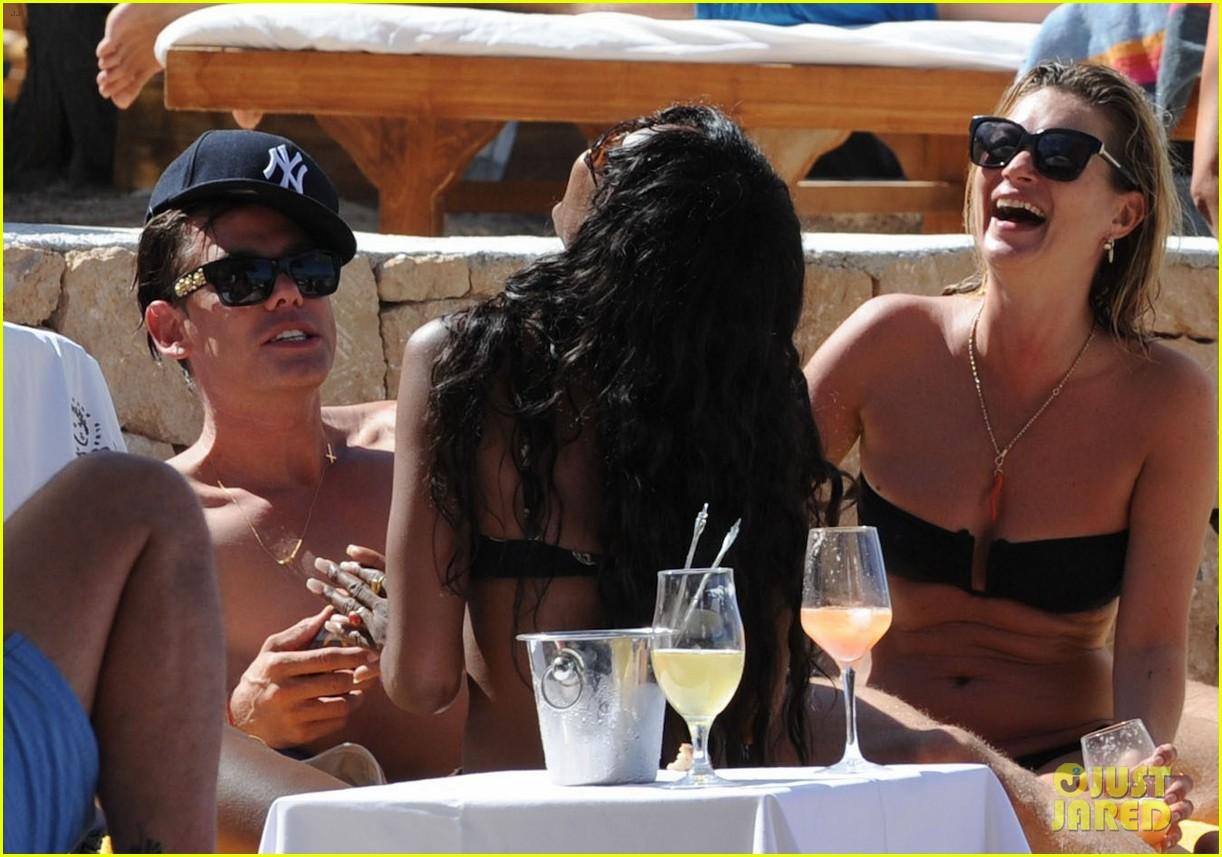 kate moss bikini bod soaking sun ibiza 173145882