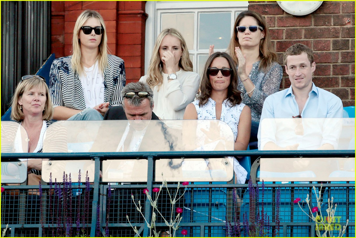 kate pippa middleton class acts separate events in england 04