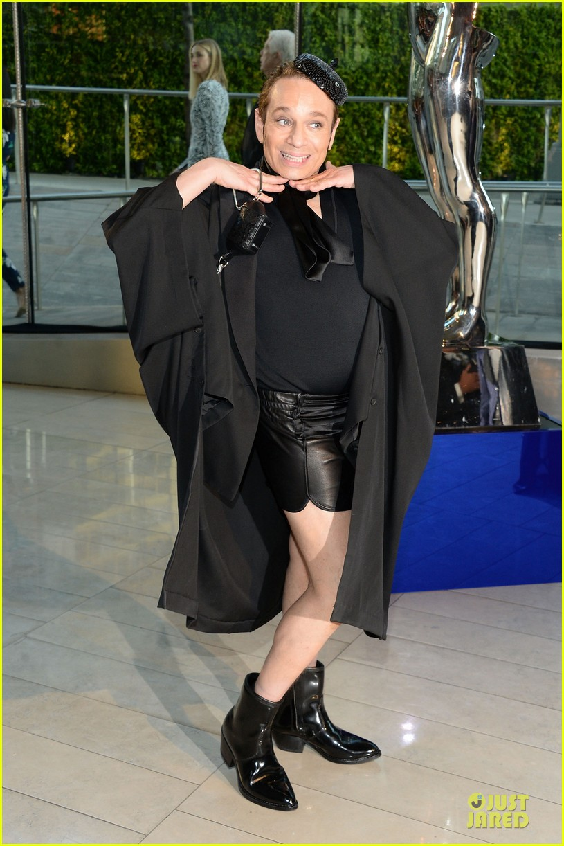 chris kattan channels mango at cfda awards 2014 053126899