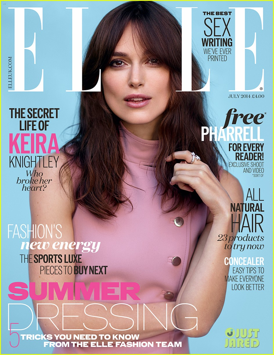 keira knightley covers elle uk july 2014 033127360