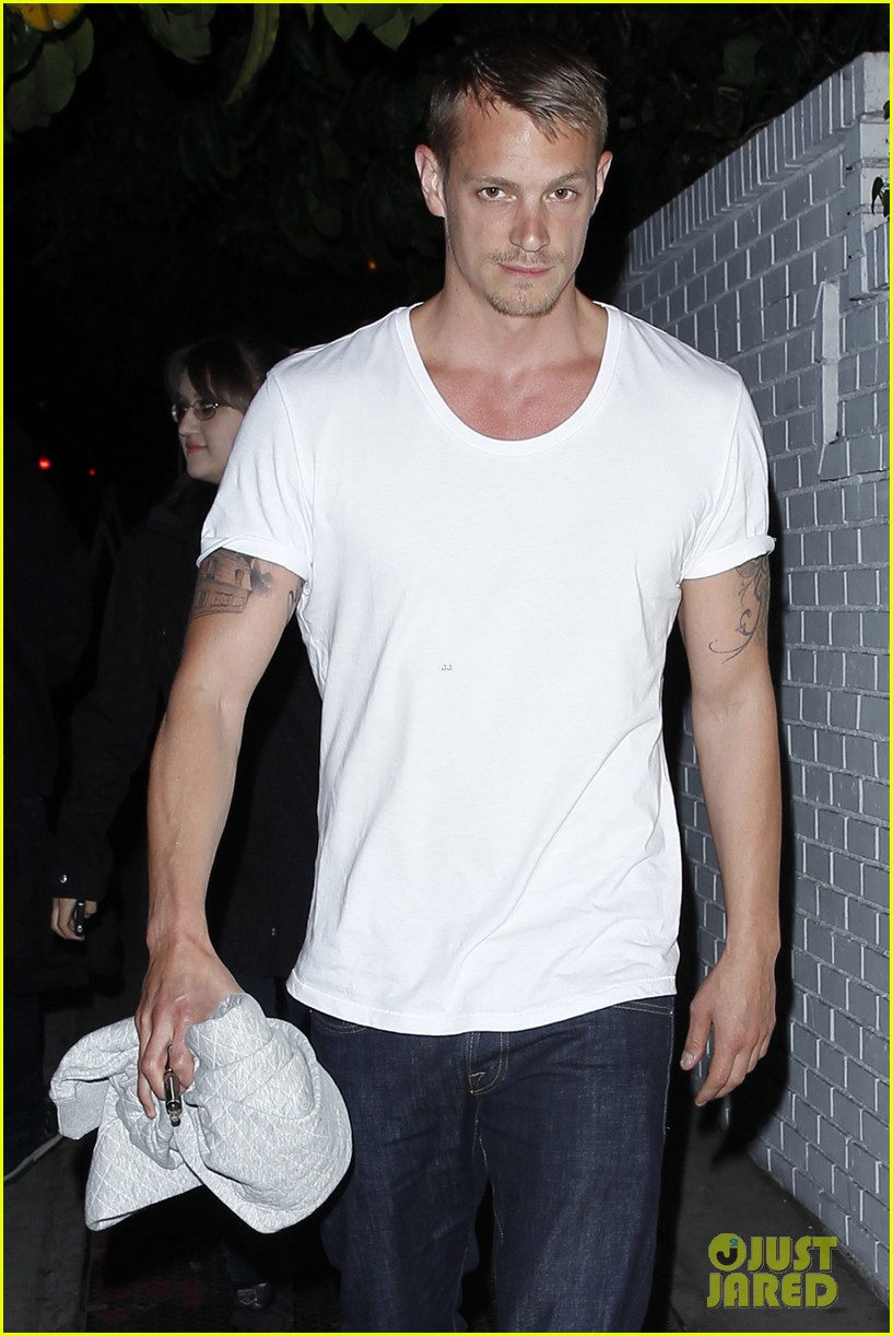 watch joel kinnaman get put in his robocop suit 013129262