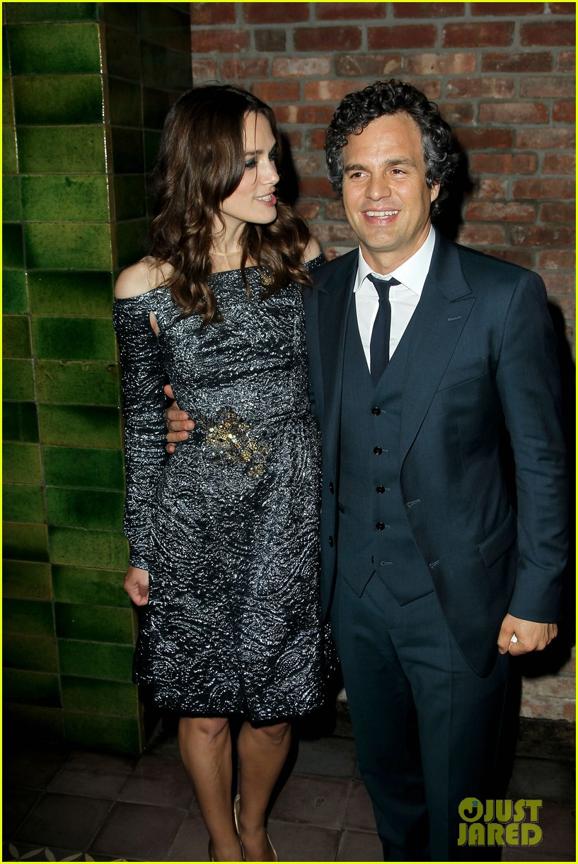 keira knightley mark ruffalo begin again after party 103143636