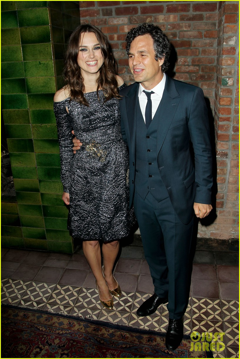 keira knightley mark ruffalo begin again after party 113143637