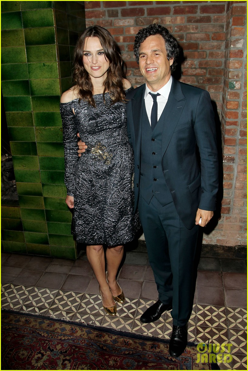 keira knightley mark ruffalo begin again after party 123143638