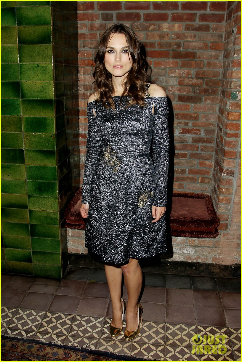 keira knightley mark ruffalo begin again after party 153143641