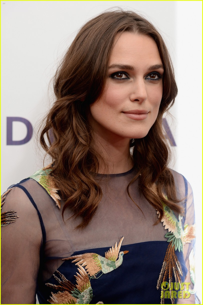 keira knightley james righton begin again premiere 063143398