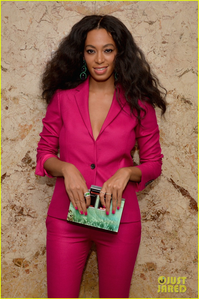 solange knowles crystal renn step out in style for gucci 043128699
