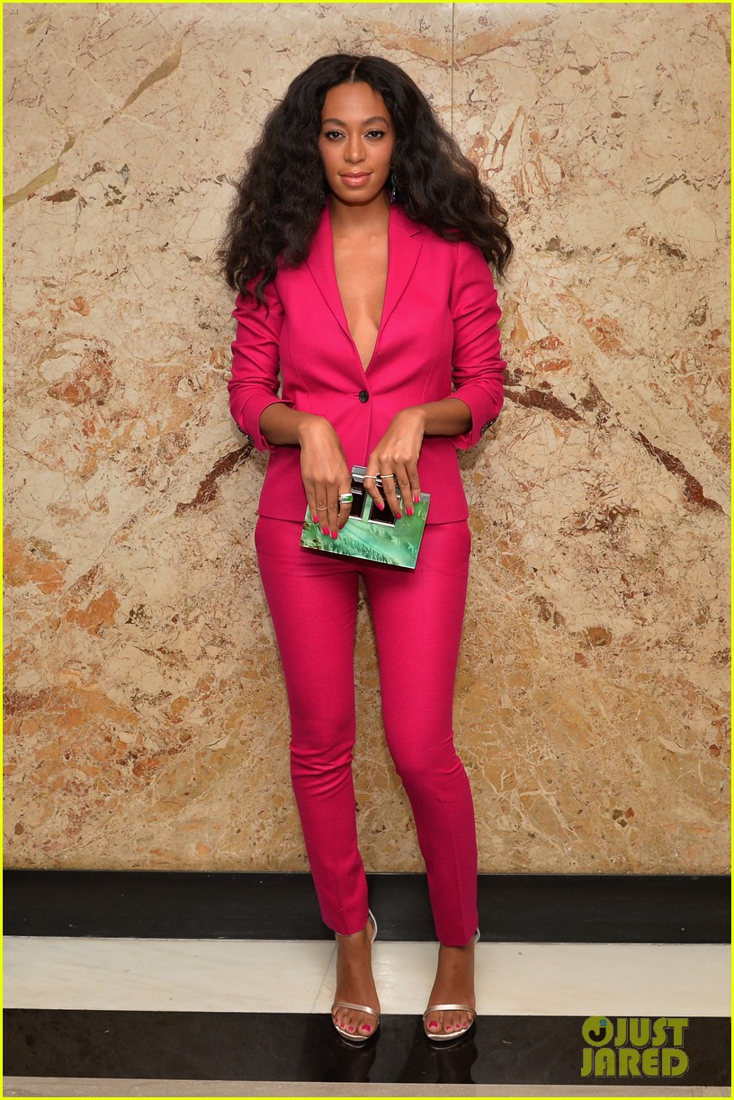 solange knowles crystal renn step out in style for gucci 073128702