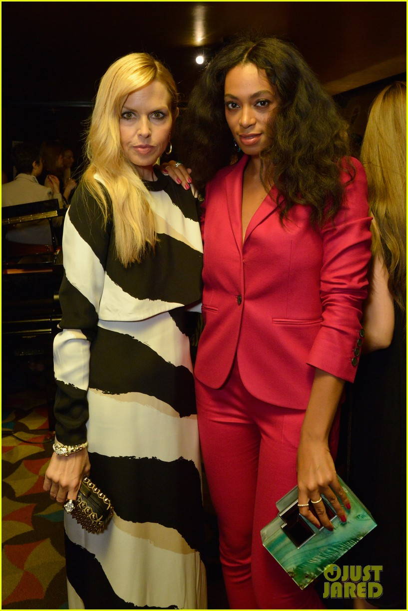 solange knowles crystal renn step out in style for gucci 093128704
