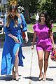 kourtney kardashian flaunts growing baby bump in bikini 01
