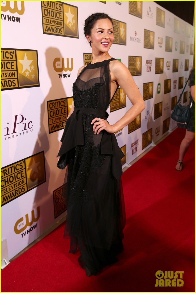 diane kruger keri russell critics choice tv awards 2014 033139326