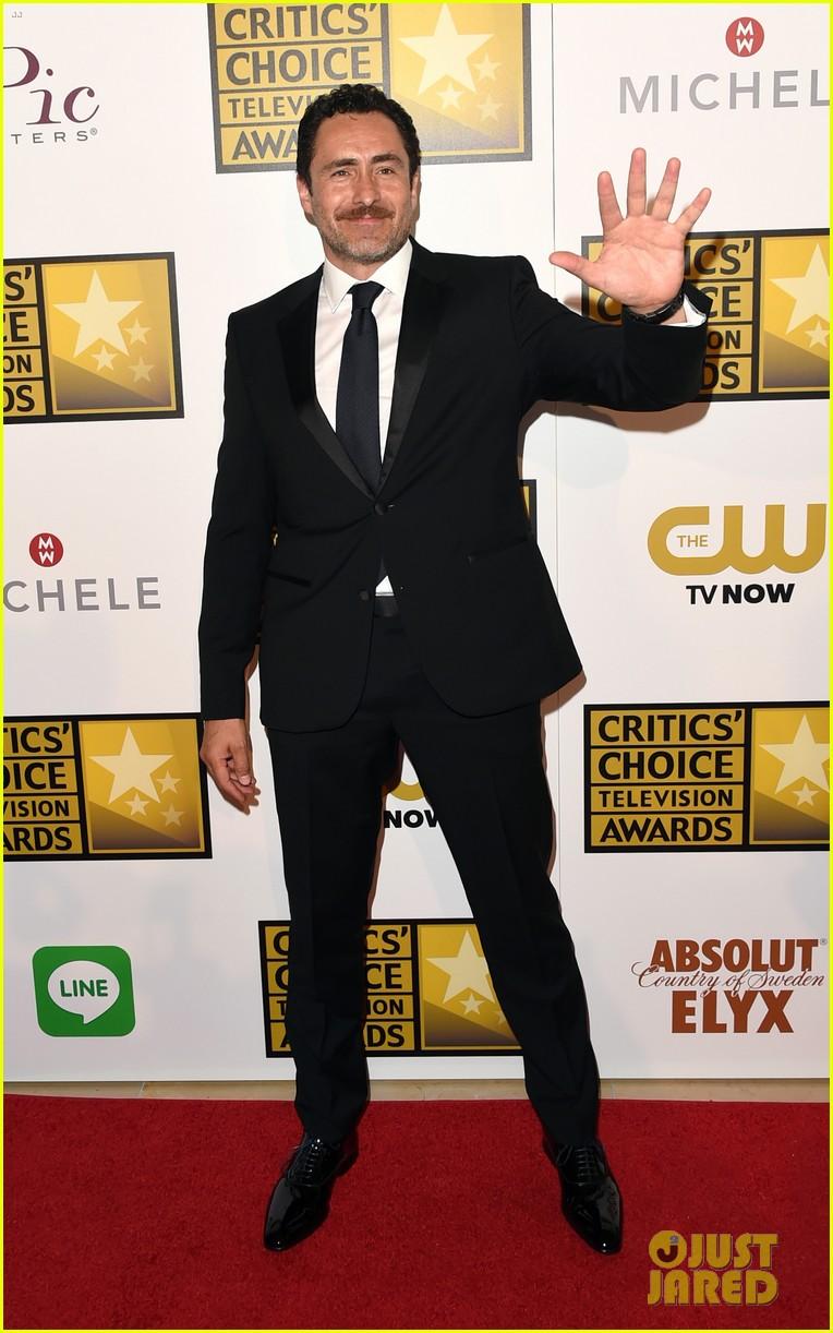 diane kruger keri russell critics choice tv awards 2014 223139345