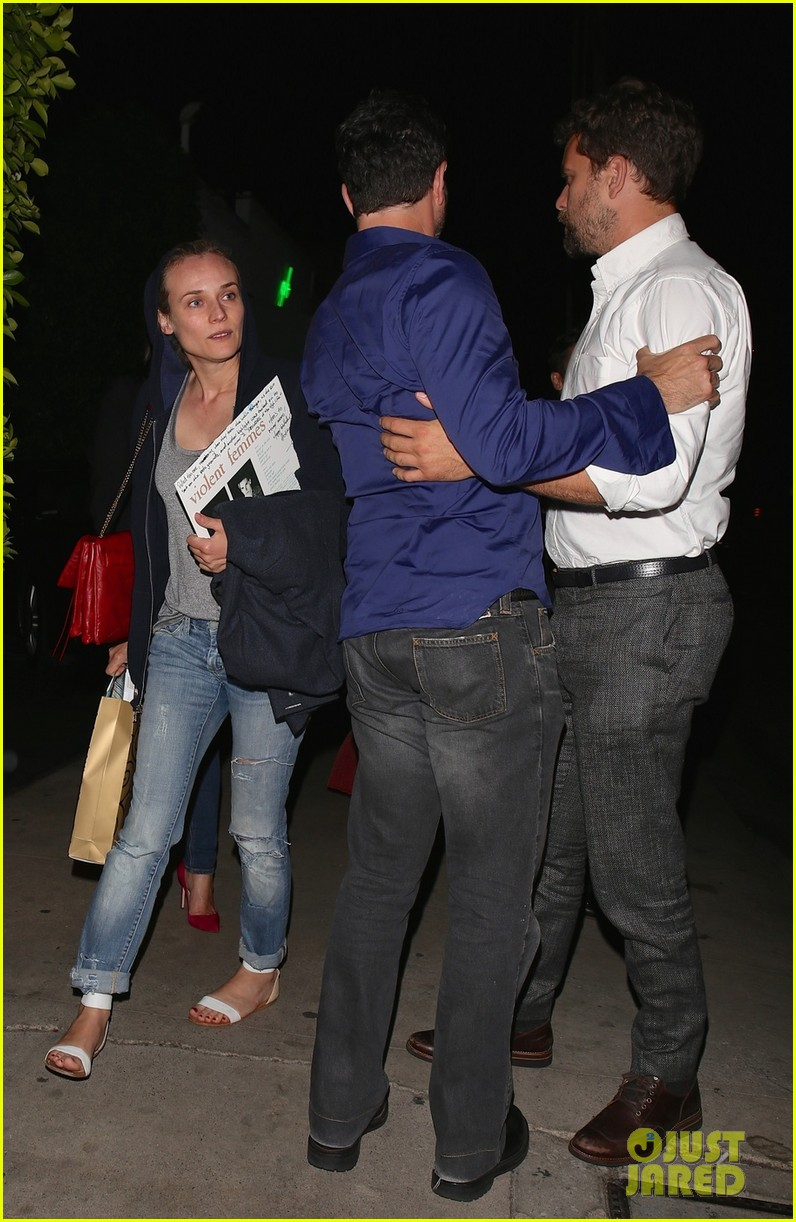 diana kruger celebrates boyfriend joshua jacksons birthday at giorgio baldi 043133864