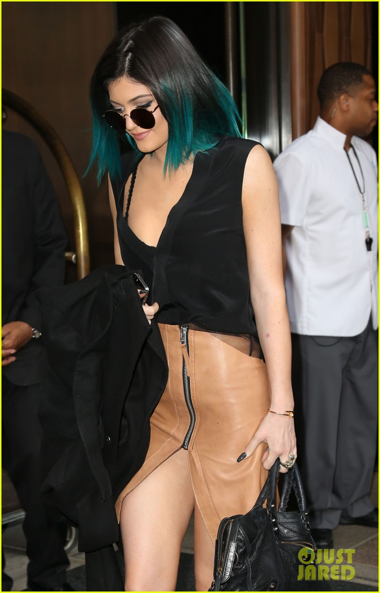 kylie jenner addiction changing my hair 043127652