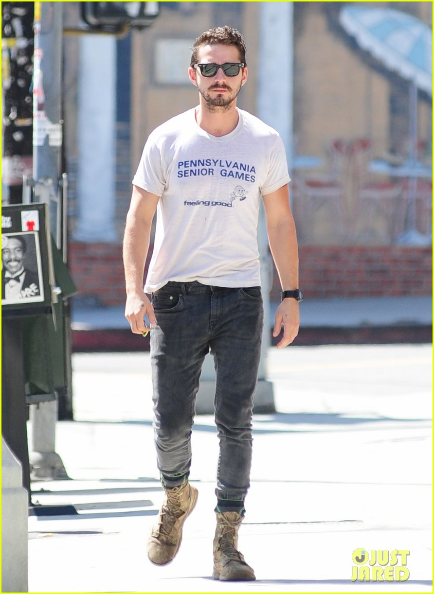 shia labeouf gym time vintage top 08