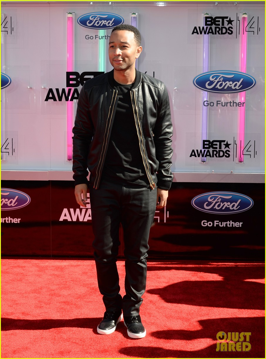 john legend jhene aiko bet awards 2014 013146324