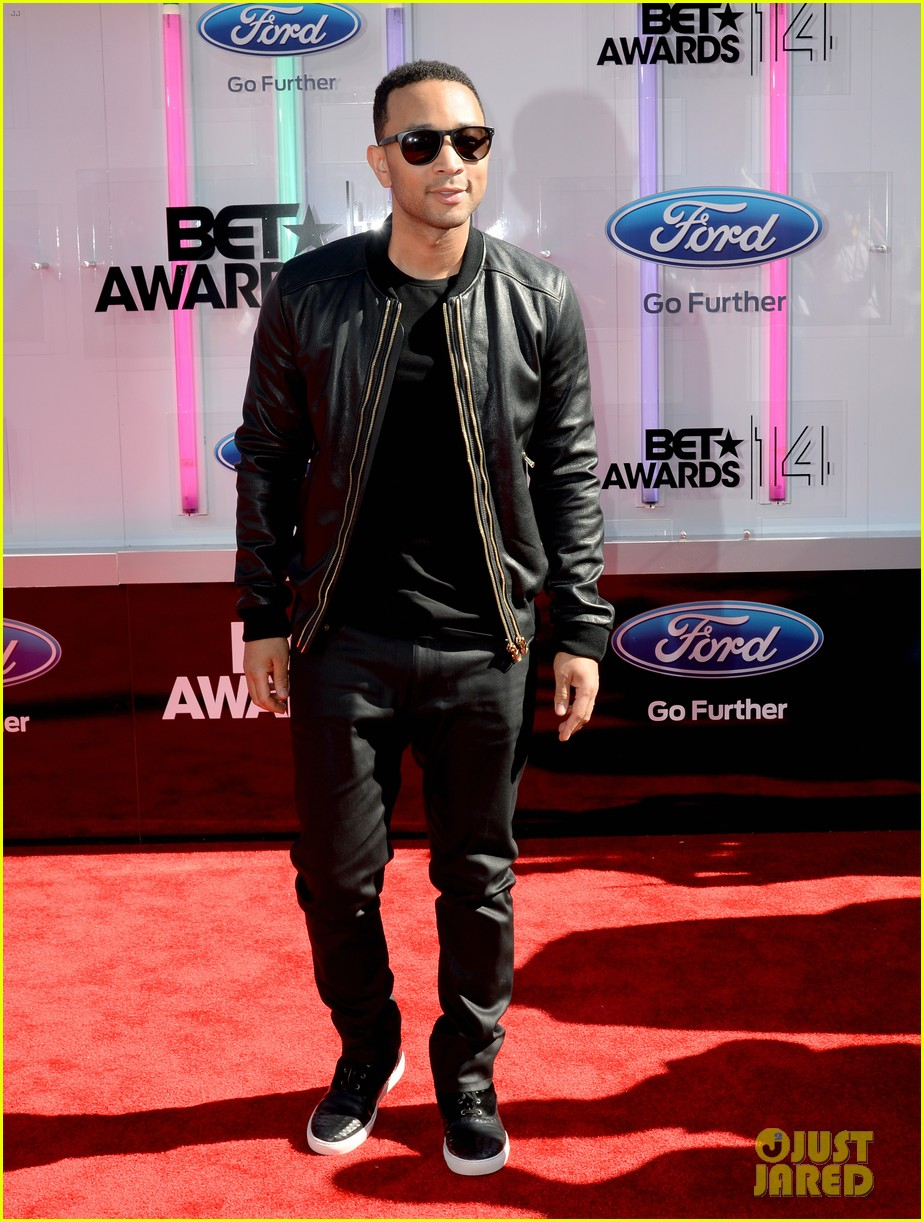 john legend jhene aiko bet awards 2014 063146329