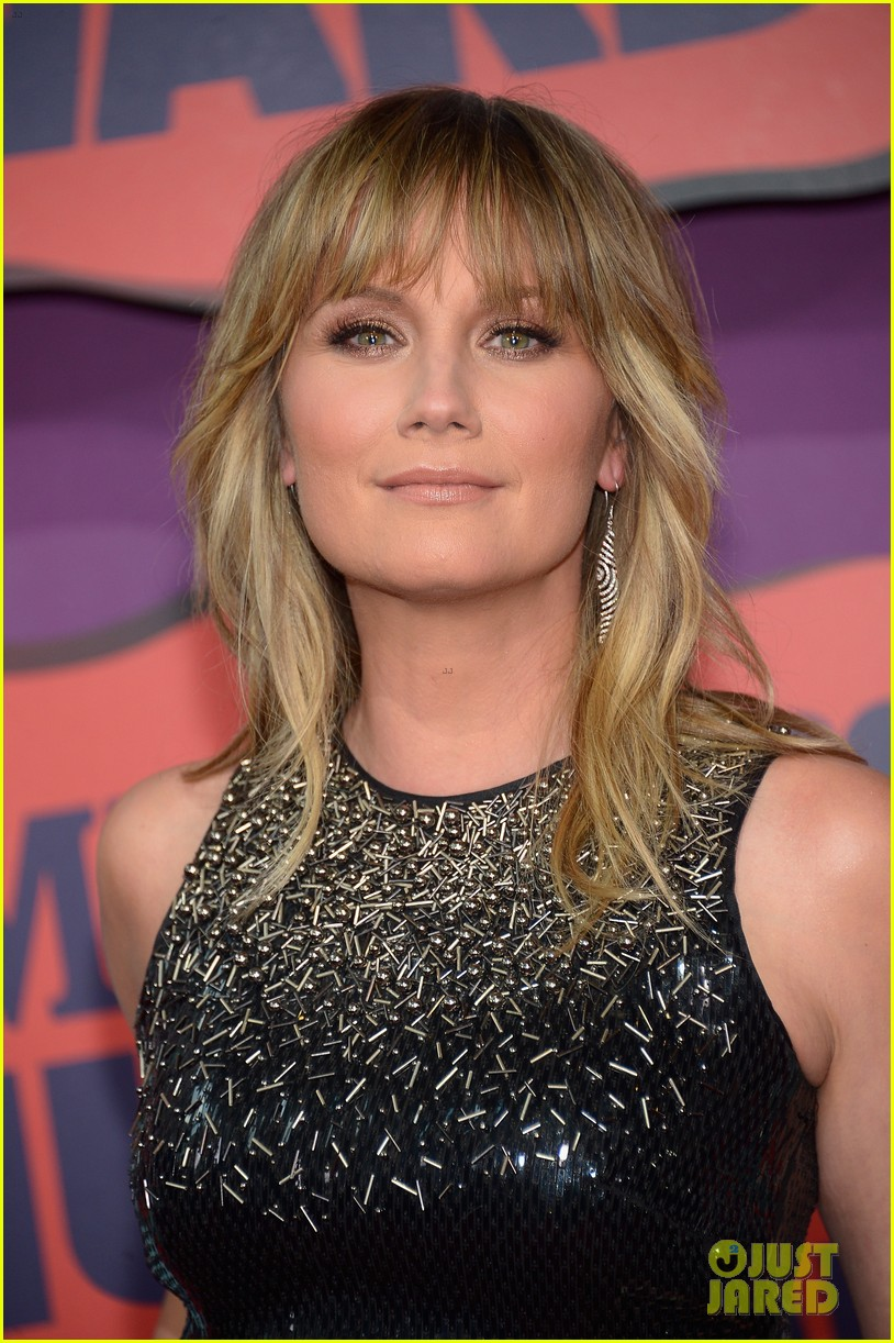 john legend jennifer nettles cmt music awards 2014 113128387