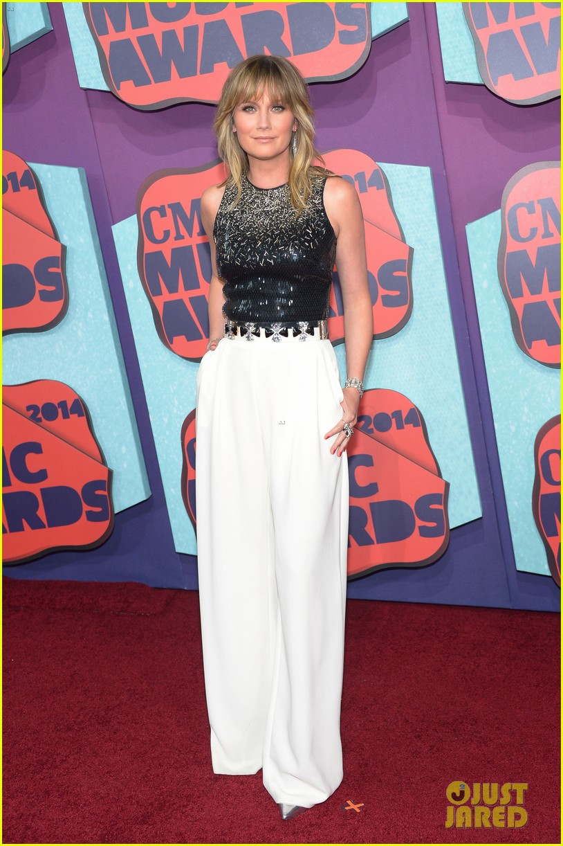 john legend jennifer nettles cmt music awards 2014 123128388