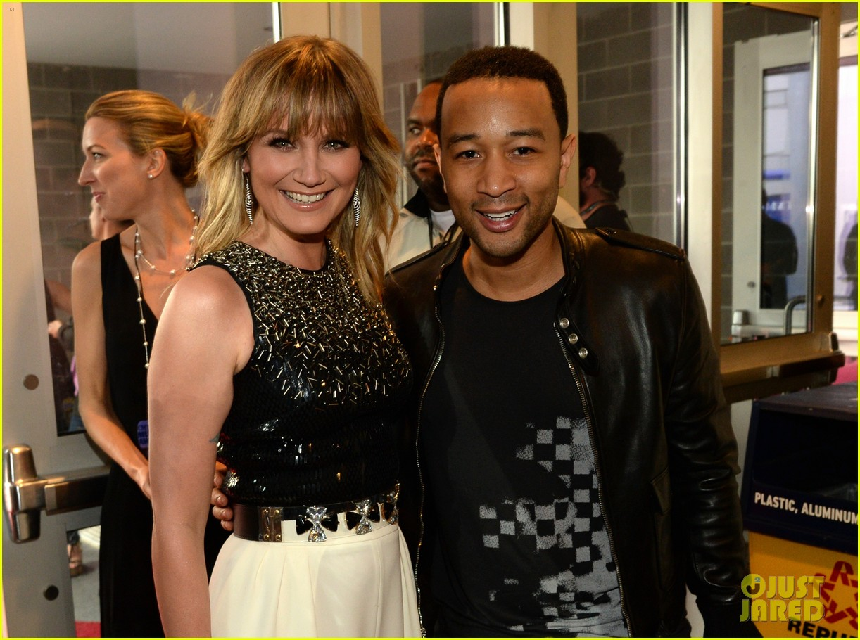 john legend jennifer nettles cmt music awards 2014 143128390