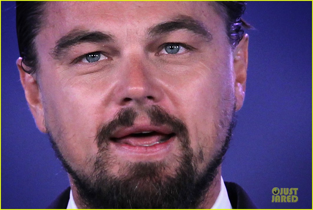 leonardo dicaprio donates 7 million 093137537