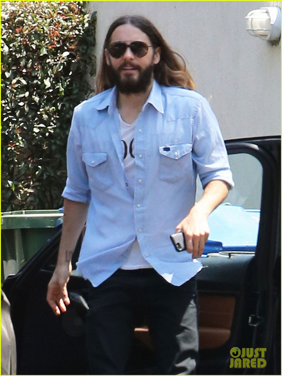 jared let dont underestimate the power of a small group to change the world 043133920