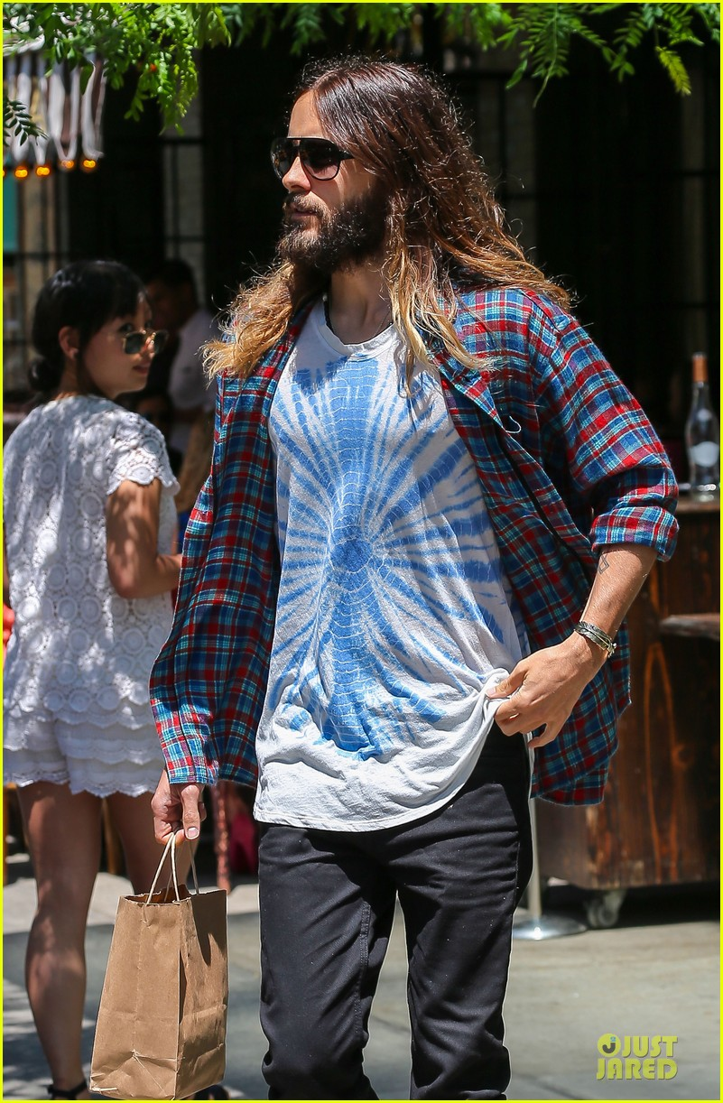 jared leto business side investing in zenefits 023136740