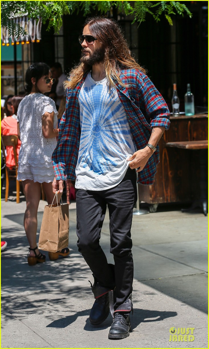 jared leto business side investing in zenefits 053136743