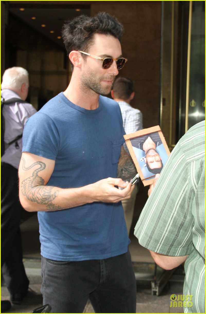adam levine is secretive on origin of maroon 5 name 203142798