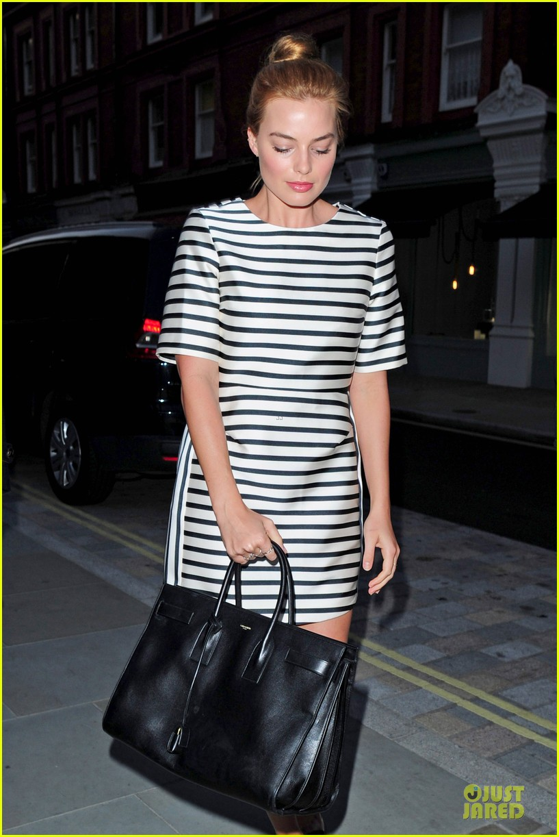 lindsay lohan margot robbie red heads at chiltern firehouse 213133630