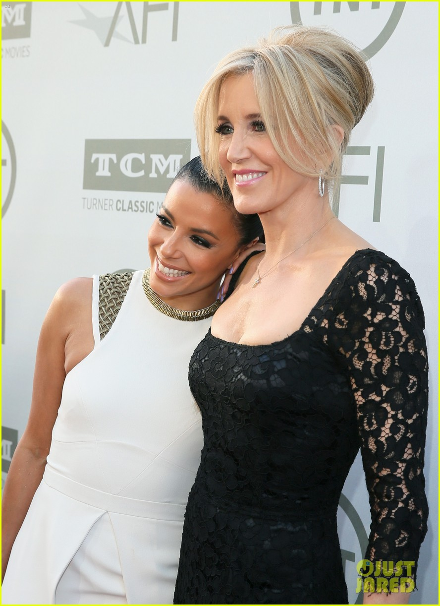 eva longoria felicity huffman desperate housewives reunion afi awards 043129370