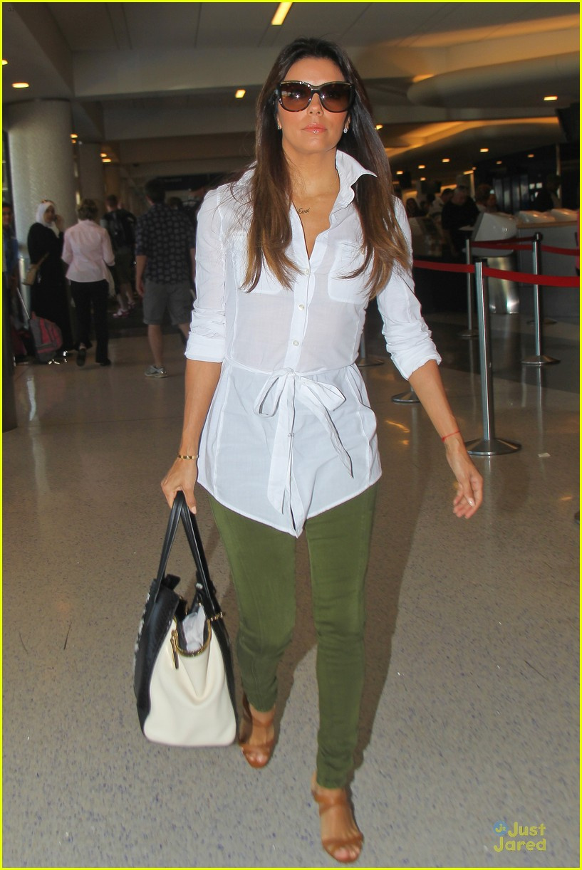 eva longoria shows support for inside out 11m 123139750